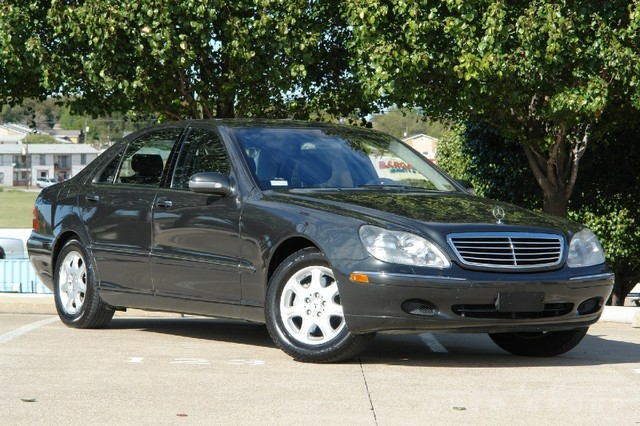 2002 mercedes benz s class information and photos for 2002 s500 mercedes benz
