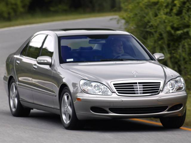 Image gallery 2006 mercedes s for 2006 mercedes benz s350 review