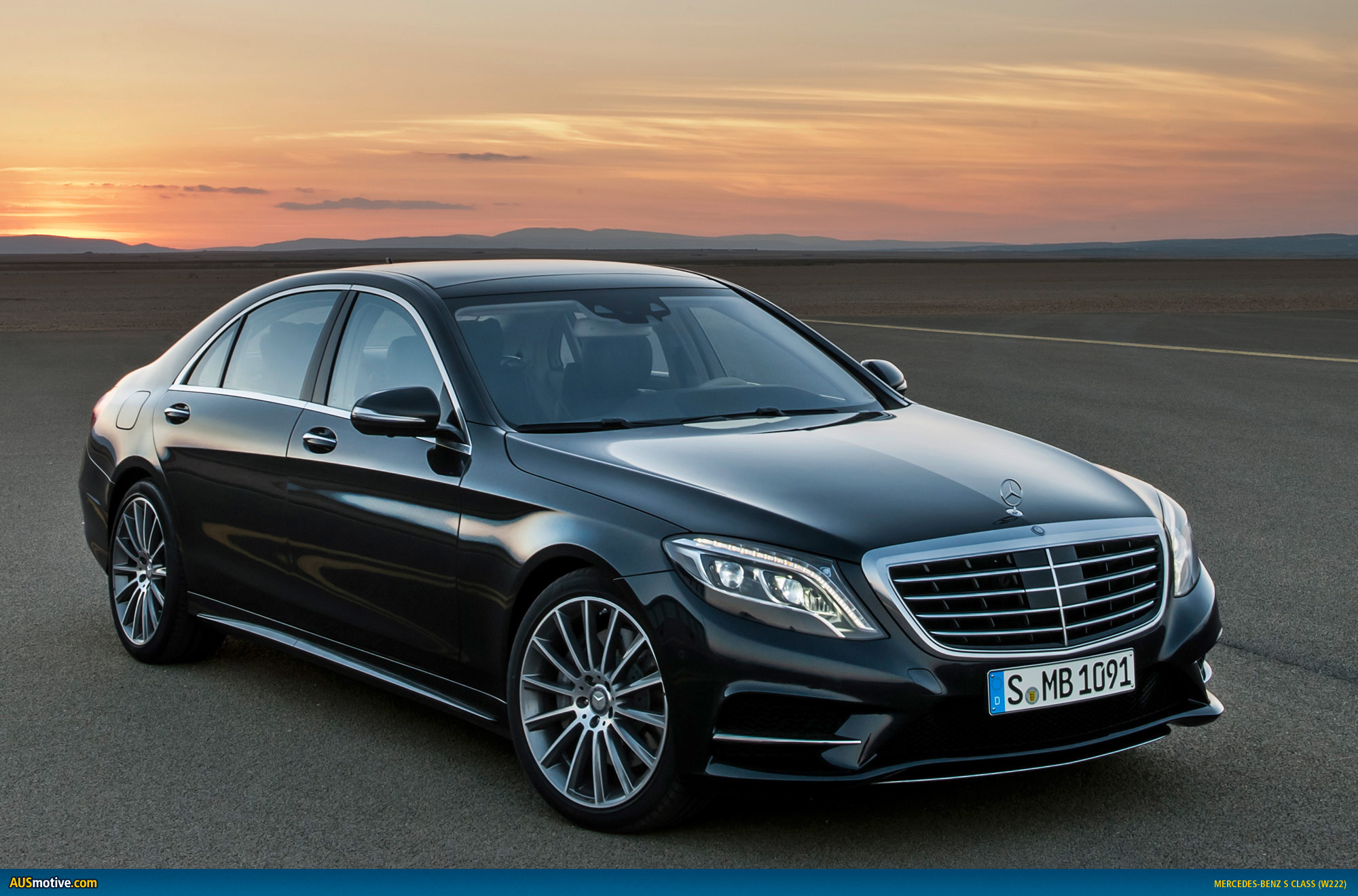 2013 mercedes benz s class information and photos for 2013 mercedes benz s550
