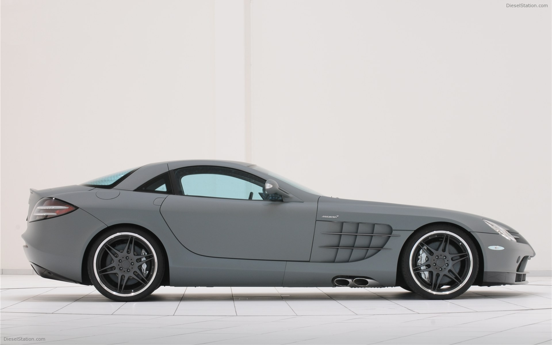 2005 Mercedes Slr – pictures, information and specs - Auto ...