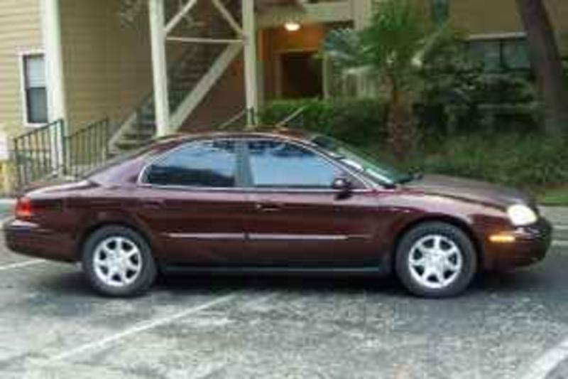 How many rating stars has Mercury 2000 Grand Marquis got? #6