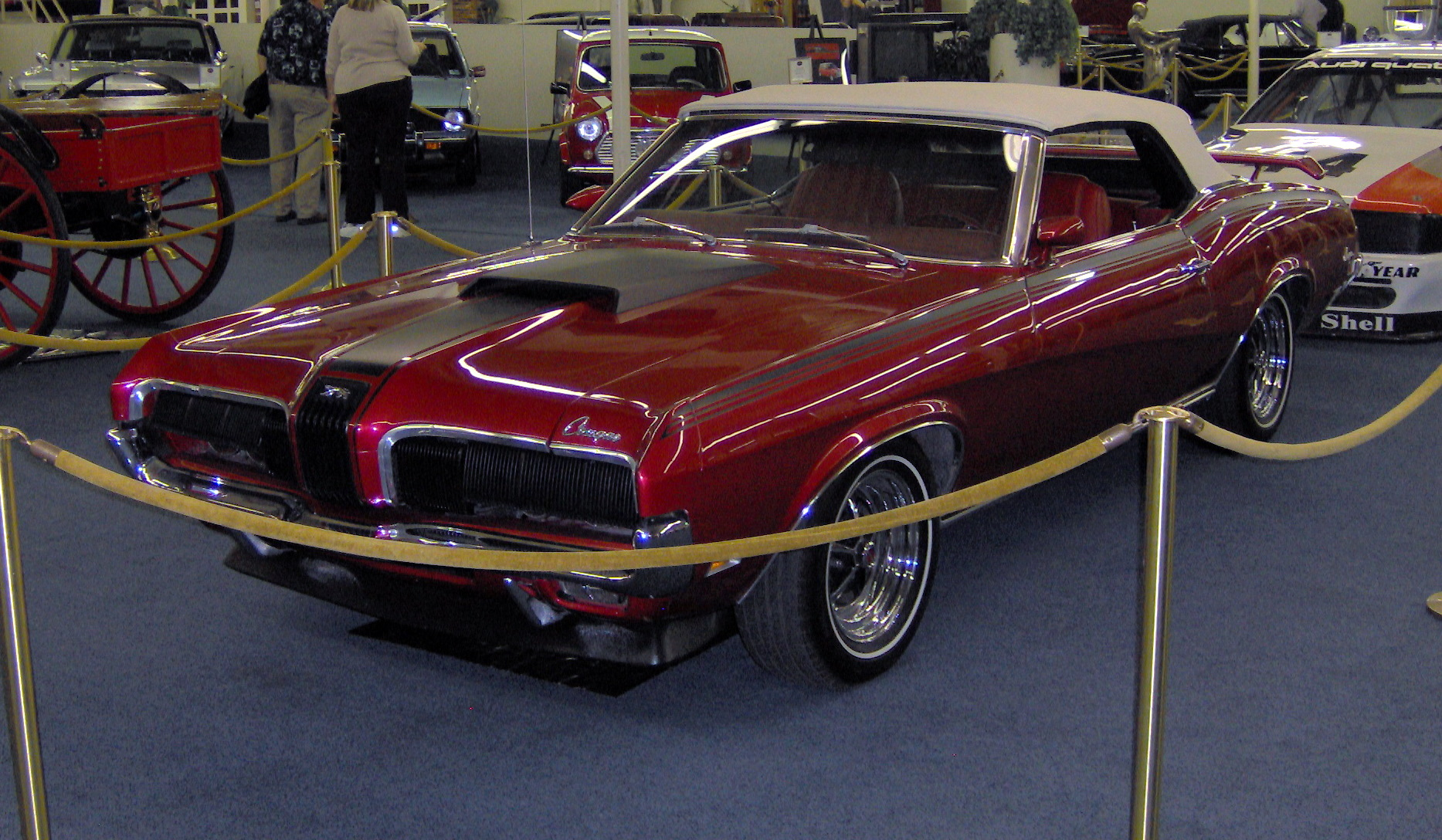 Worksheet. 1970 Mercury Cougar  Information and photos  MOMENTcar