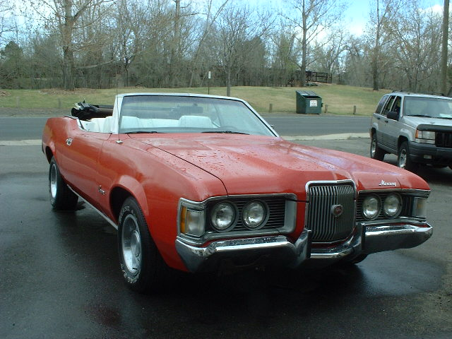 Worksheet. 1972 Mercury Cougar  Information and photos  MOMENTcar