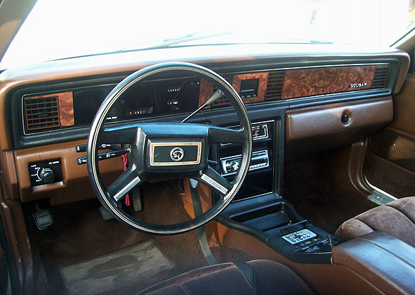 Chevrolet Latest Models >> 1980 Mercury Cougar - Information and photos - MOMENTcar
