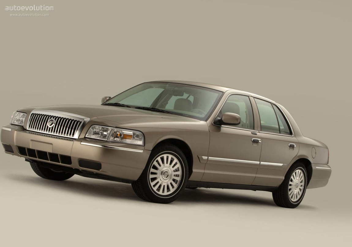 Mercury Grand Marquis #3