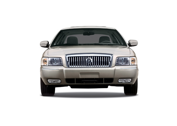 Mercury Grand Marquis 2011 #10