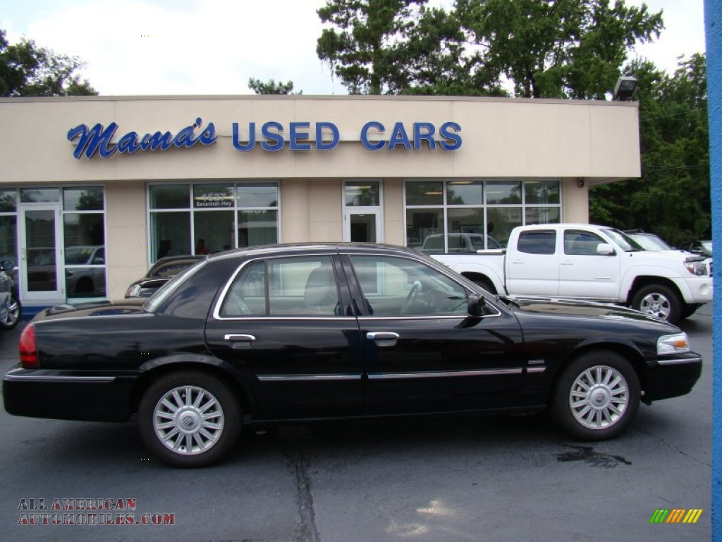 Mercury Grand Marquis 2011 #13