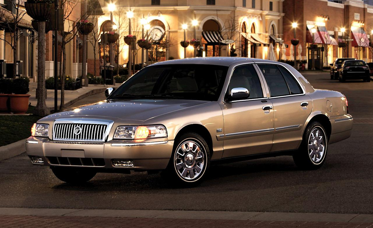 Mercury Grand Marquis #24