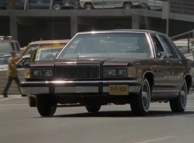 1982 mercury marquis pictures to pin on pinterest