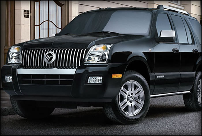 Mercury Mountaineer #10