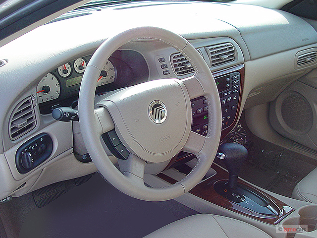 Mercury Sable 2004 #3