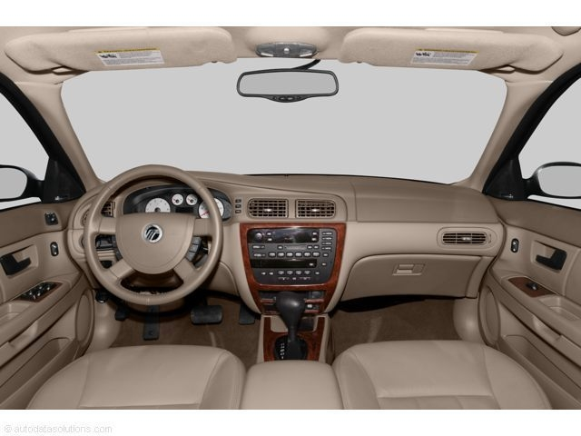 Mercury Sable 2004 #9