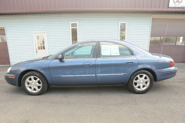 Mercury Sable GS Plus #1