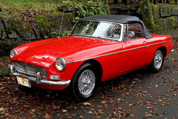 1965 mg mgb information and photos momentcar. Black Bedroom Furniture Sets. Home Design Ideas