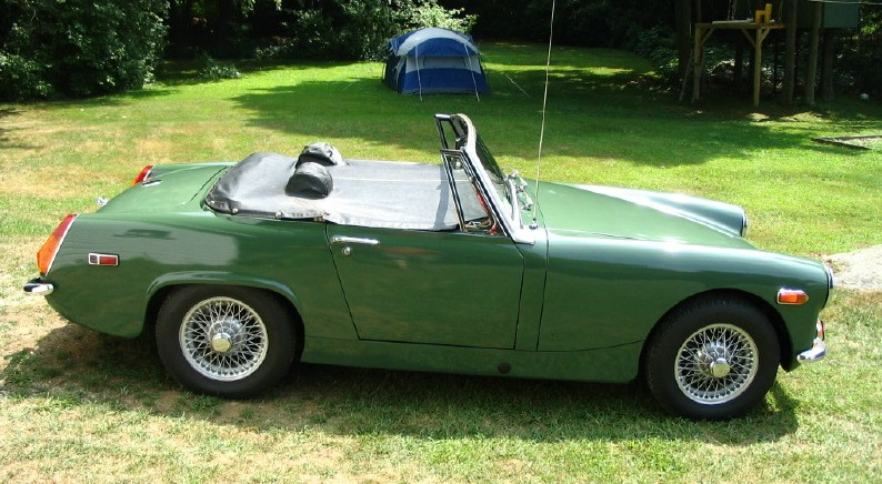 1971 mg midget replicas consider, that
