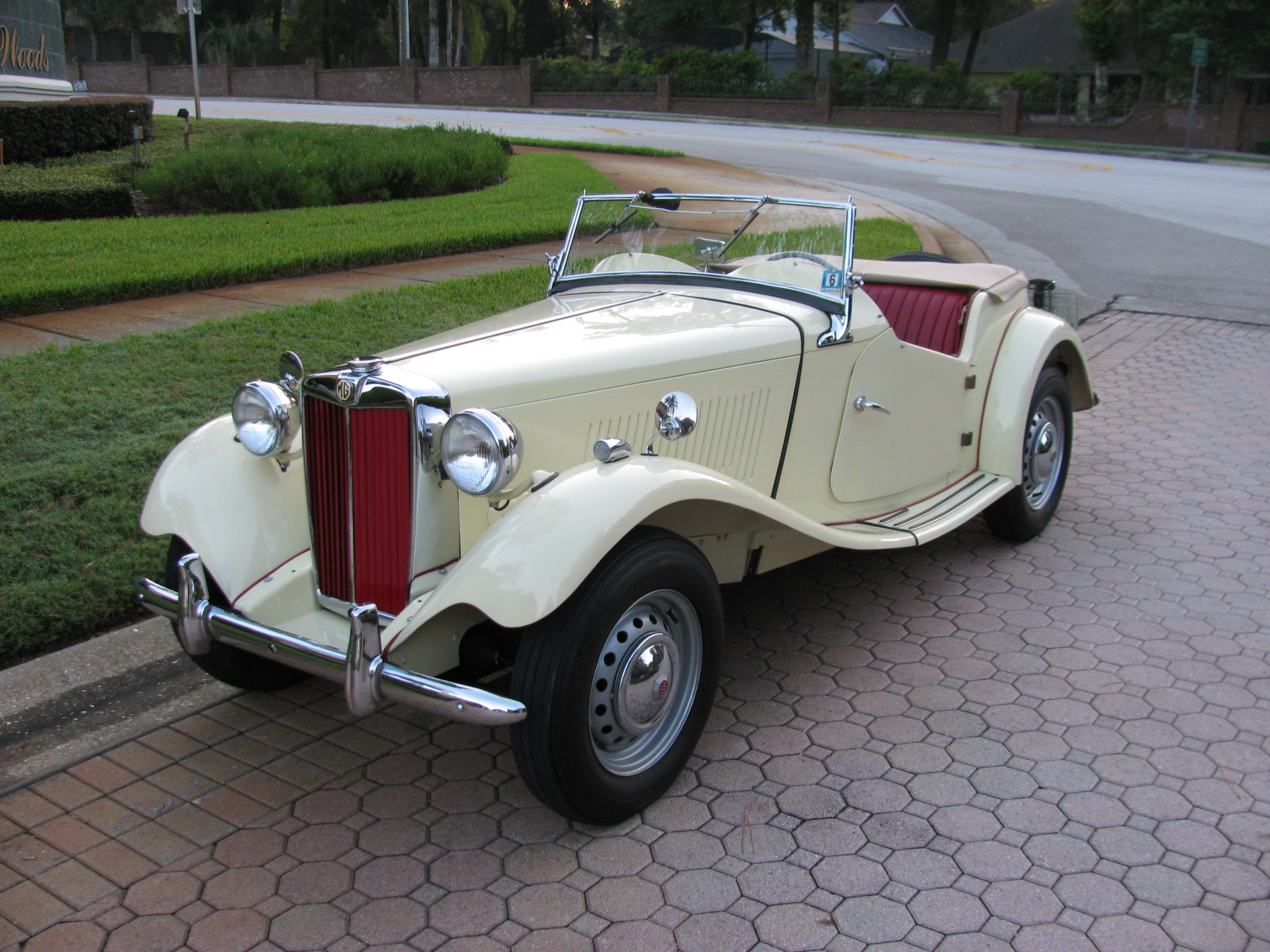 mg td search gallery - photo #7