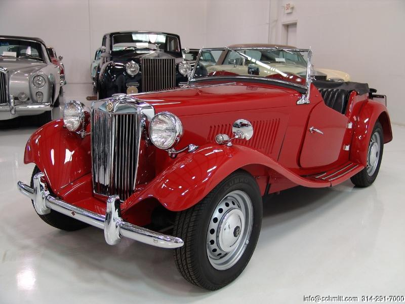 mg td search gallery - photo #36