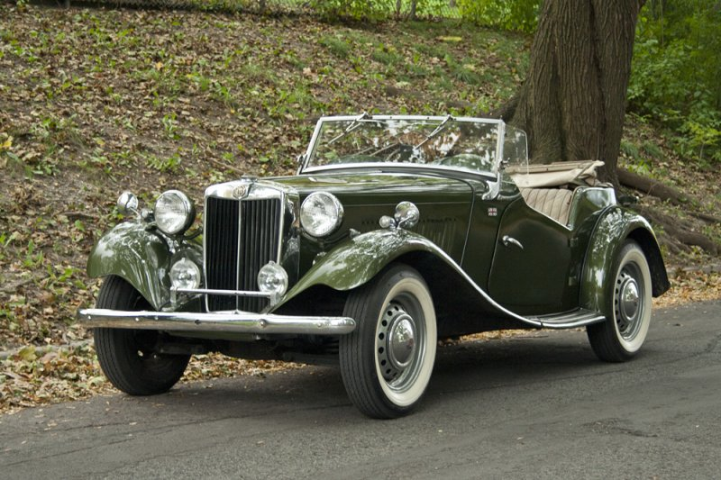 mg td search gallery - photo #11