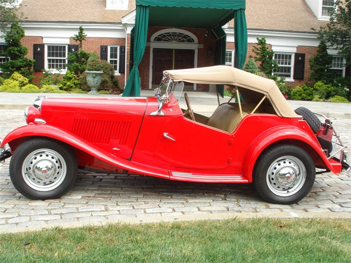 mg td search gallery - photo #33