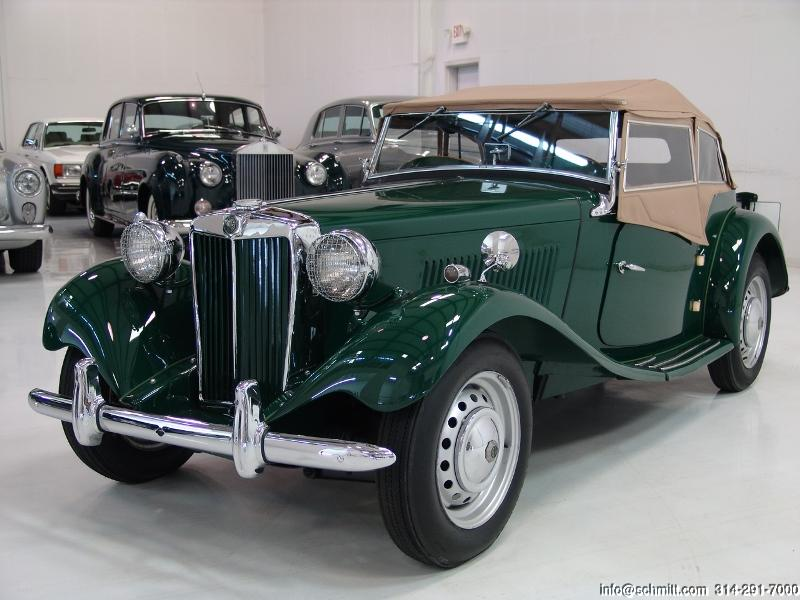 mg td search gallery - photo #23