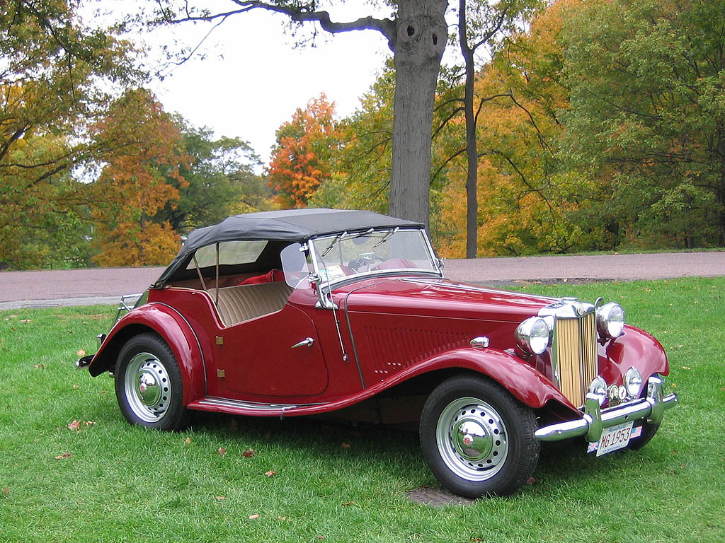 mg td search gallery - photo #9