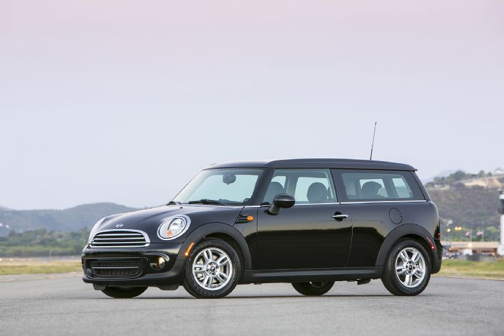 mini cooper clubman 36px image 12. Black Bedroom Furniture Sets. Home Design Ideas