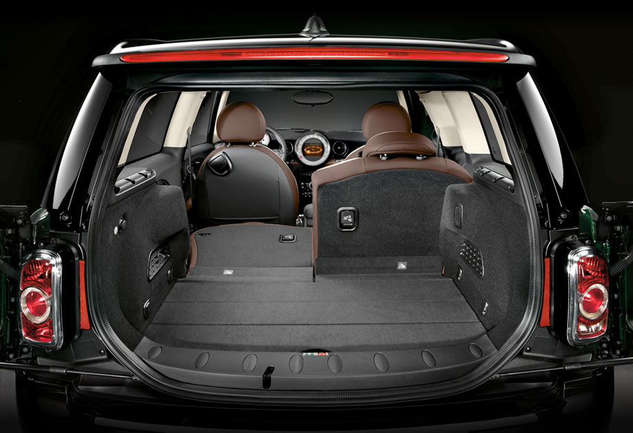 2014 mini cooper clubman information and photos momentcar. Black Bedroom Furniture Sets. Home Design Ideas