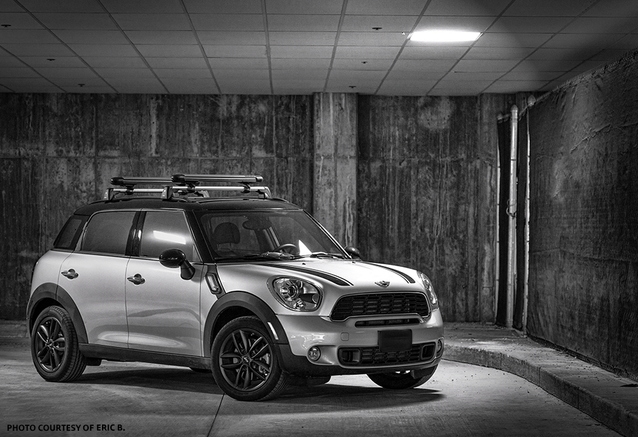 MINI Cooper Countryman #6