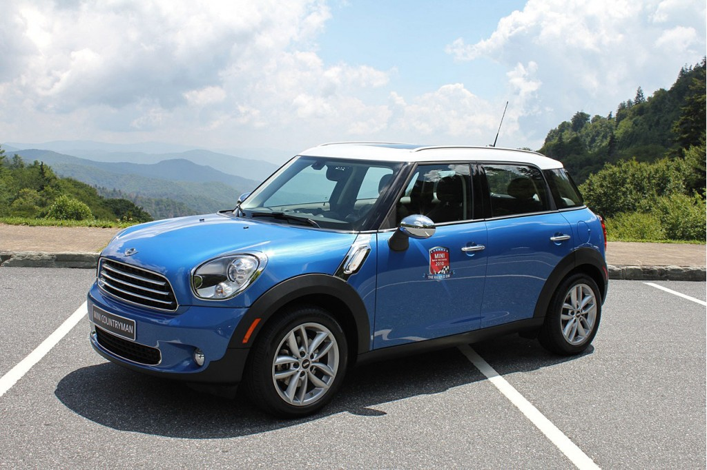 MINI Cooper Countryman #2
