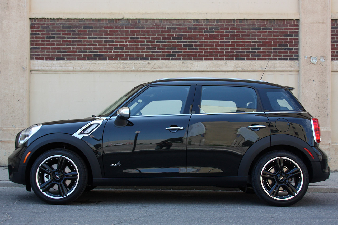 MINI Cooper Countryman 2011 #7