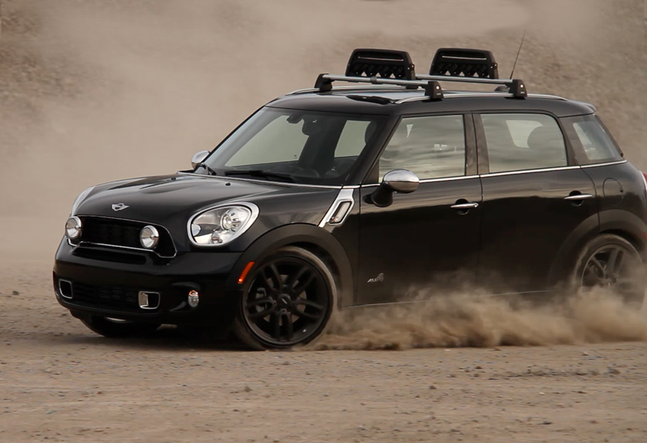 MINI Cooper Countryman 2014 #8