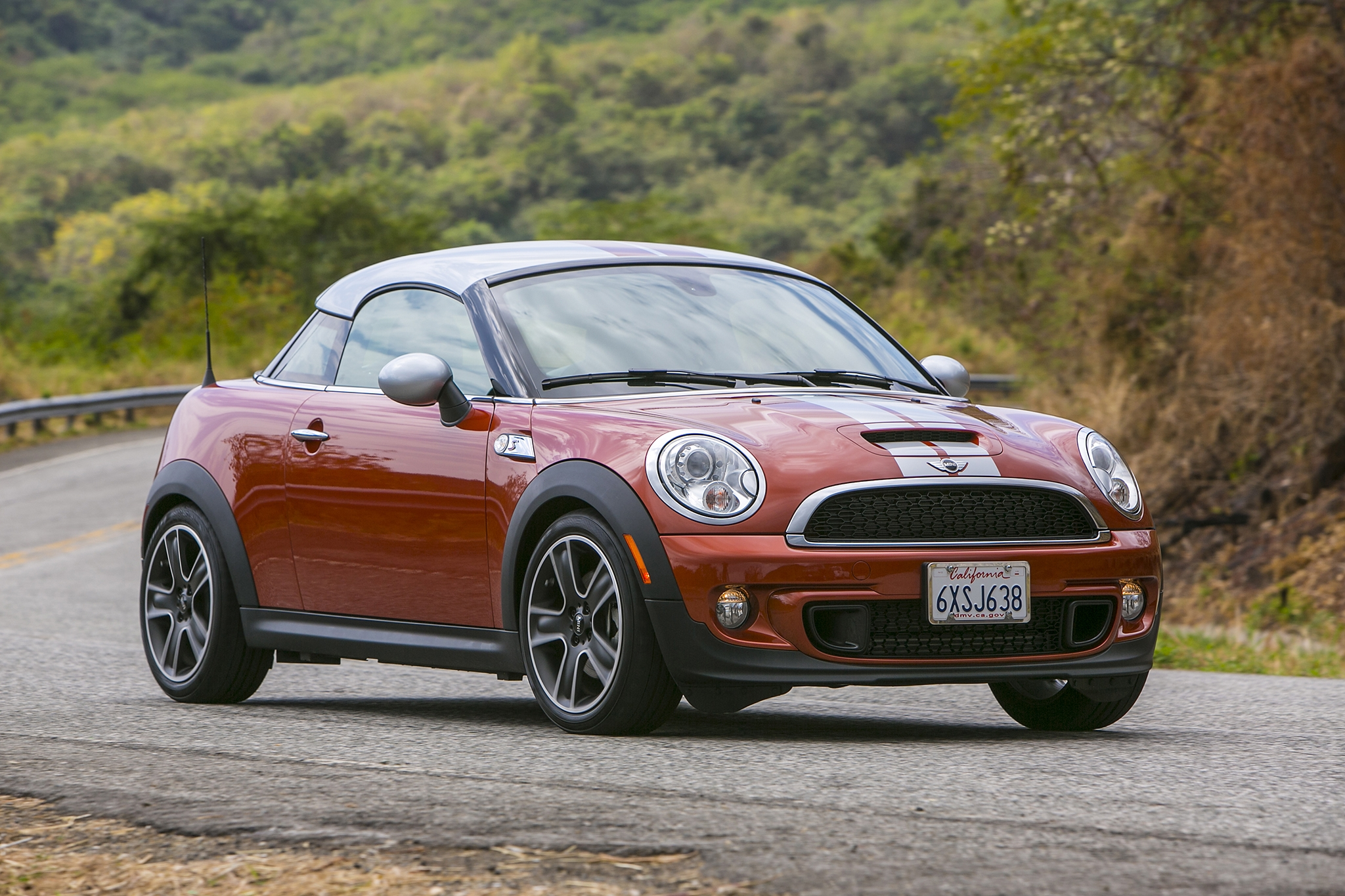 MINI Cooper Coupe 2014 #4