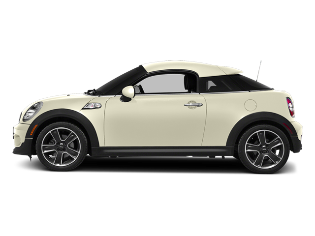 MINI Cooper Coupe 2014 #8