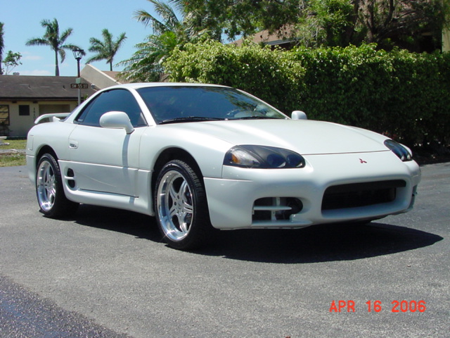 Stealth besides  additionally  likewise  furthermore . on mitsubishi 3000gt vr4 spyder