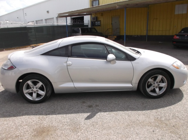 Download Mitsubishi Eclipse 2007 6