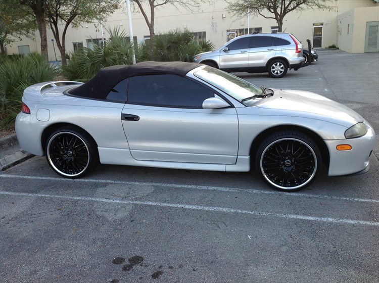 used 1999 mitsubishi eclipse for sale pricing features autos post. Black Bedroom Furniture Sets. Home Design Ideas