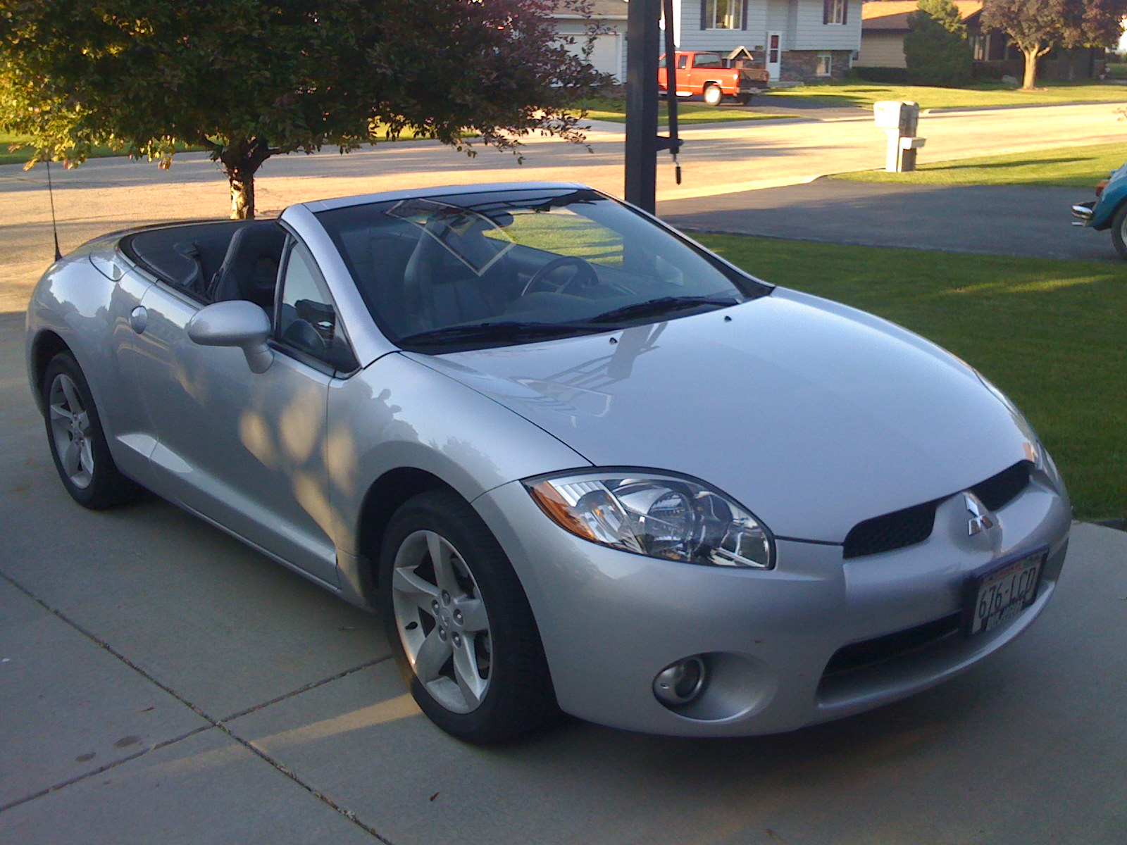 2008 mitsubishi eclipse repair manual