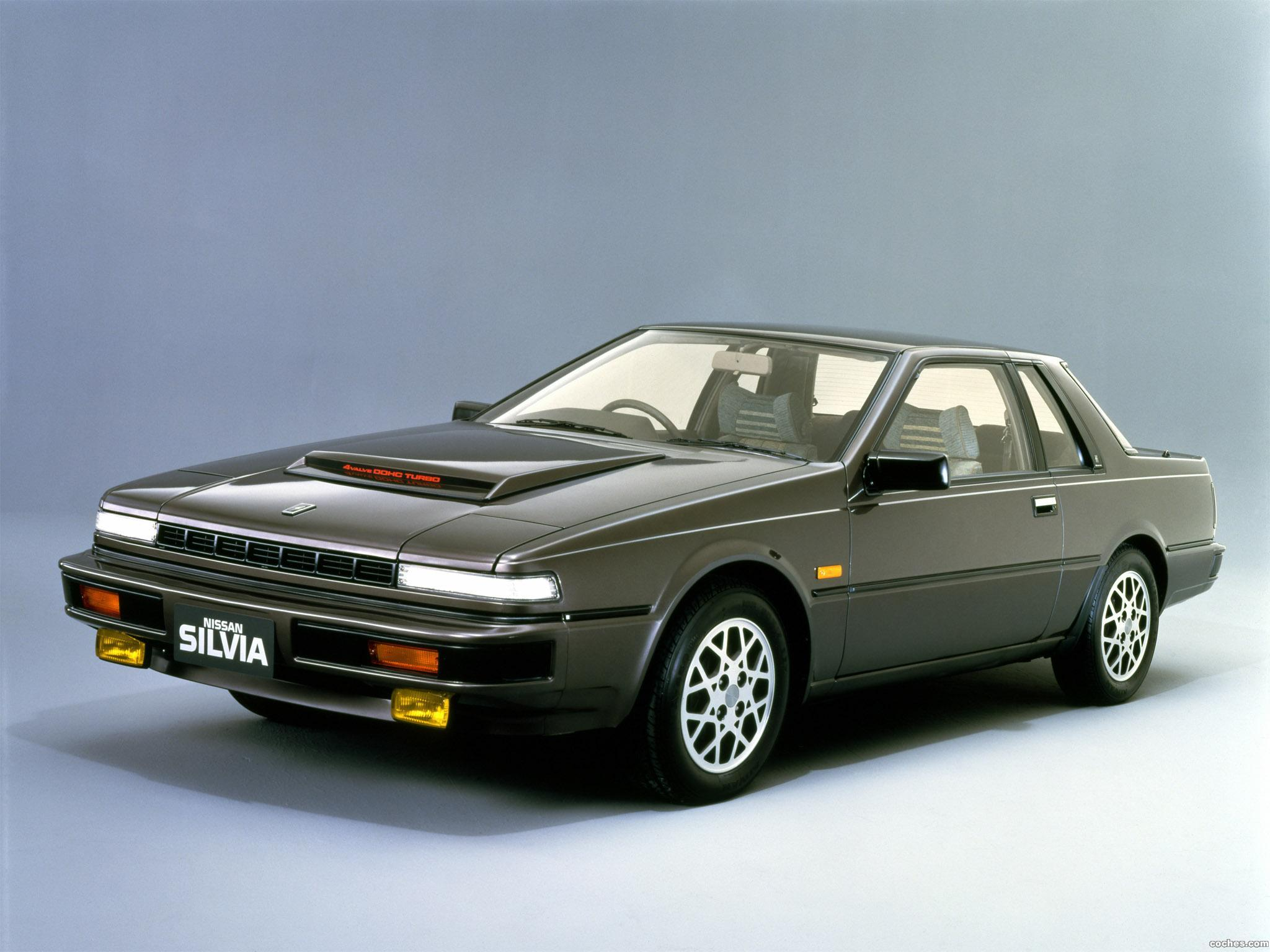 1983 Nissan 200sx Information And Photos Momentcar