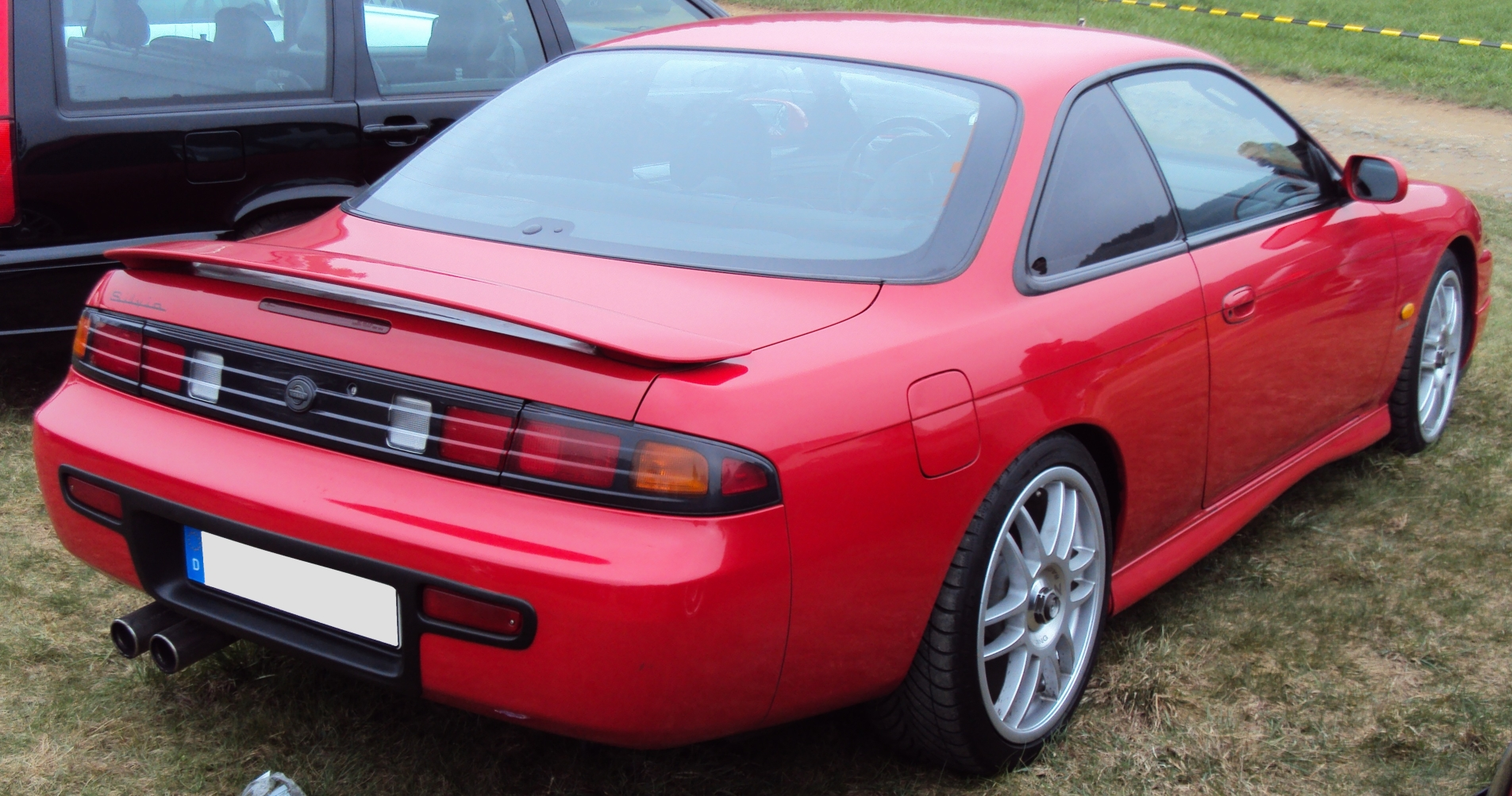 Nissan 200sx Information And Photos Momentcar