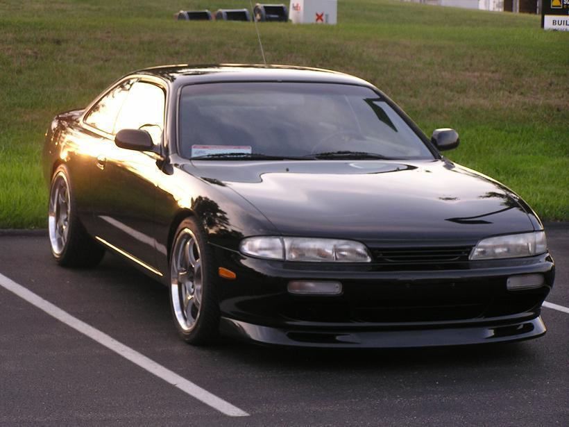 240sx on feedyeti nissan 240sx 1995 8 feedyeti fandeluxe Images