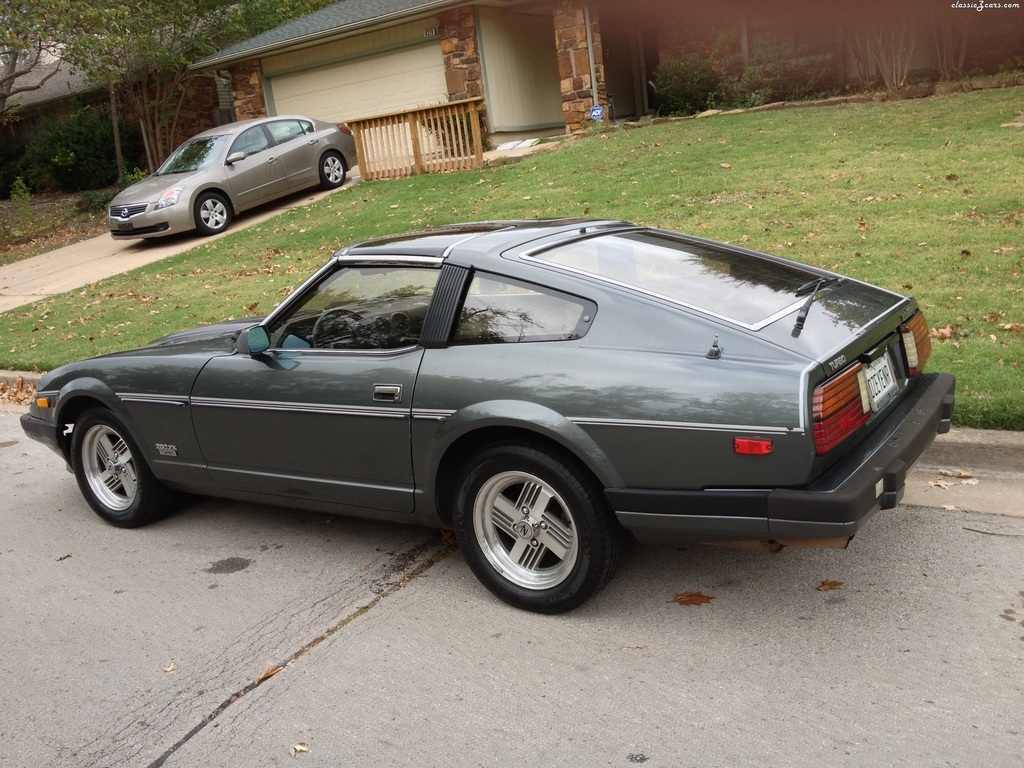 1983 Datsun 280zx Specs Pictures To Pin On Pinterest
