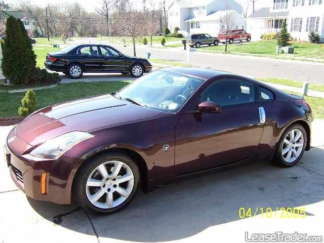 Nissan 350Z Enthusiast #11