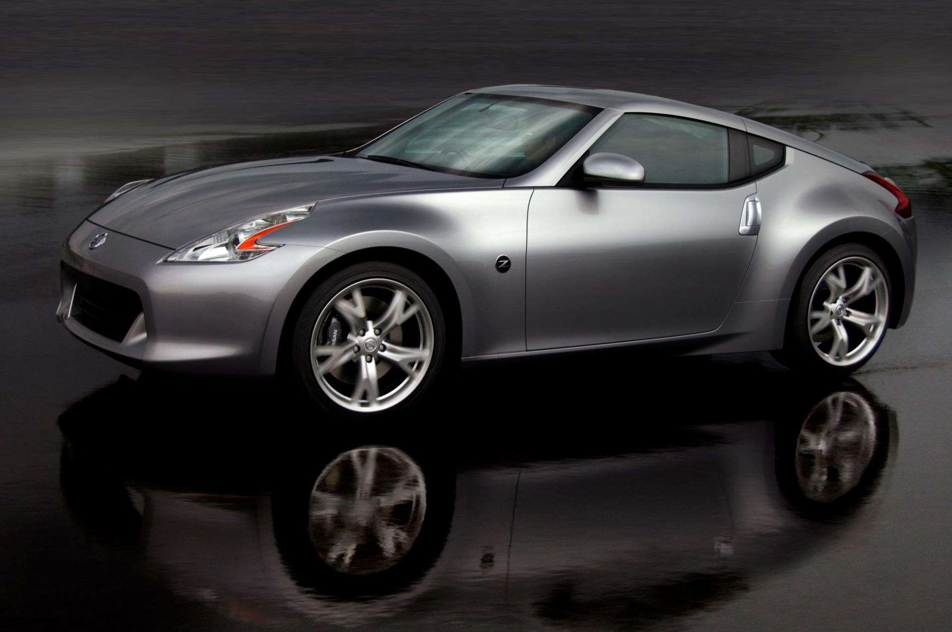 2009 nissan 370z information and photos momentcar nissan 370z 2009 2 nissan 370z 2009 2 vanachro Image collections