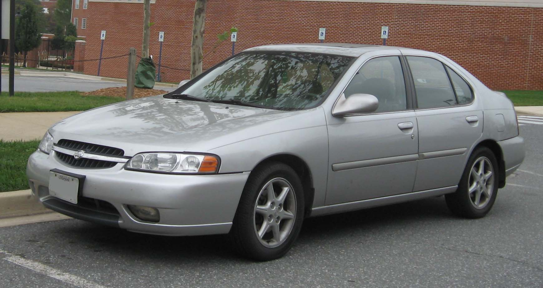 1998 Nissan Acura Altima Gxe Information And Photos Momentcar 1740x924