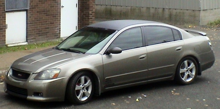 3250 Nissan Altima 2005 6 in addition 100270642 2008 Nissan 350z 2 Door Coupe Man Side Exterior View furthermore V8 Supercars as well Watch further 2013 Volkswagen Passat. on 2005 nissan altima