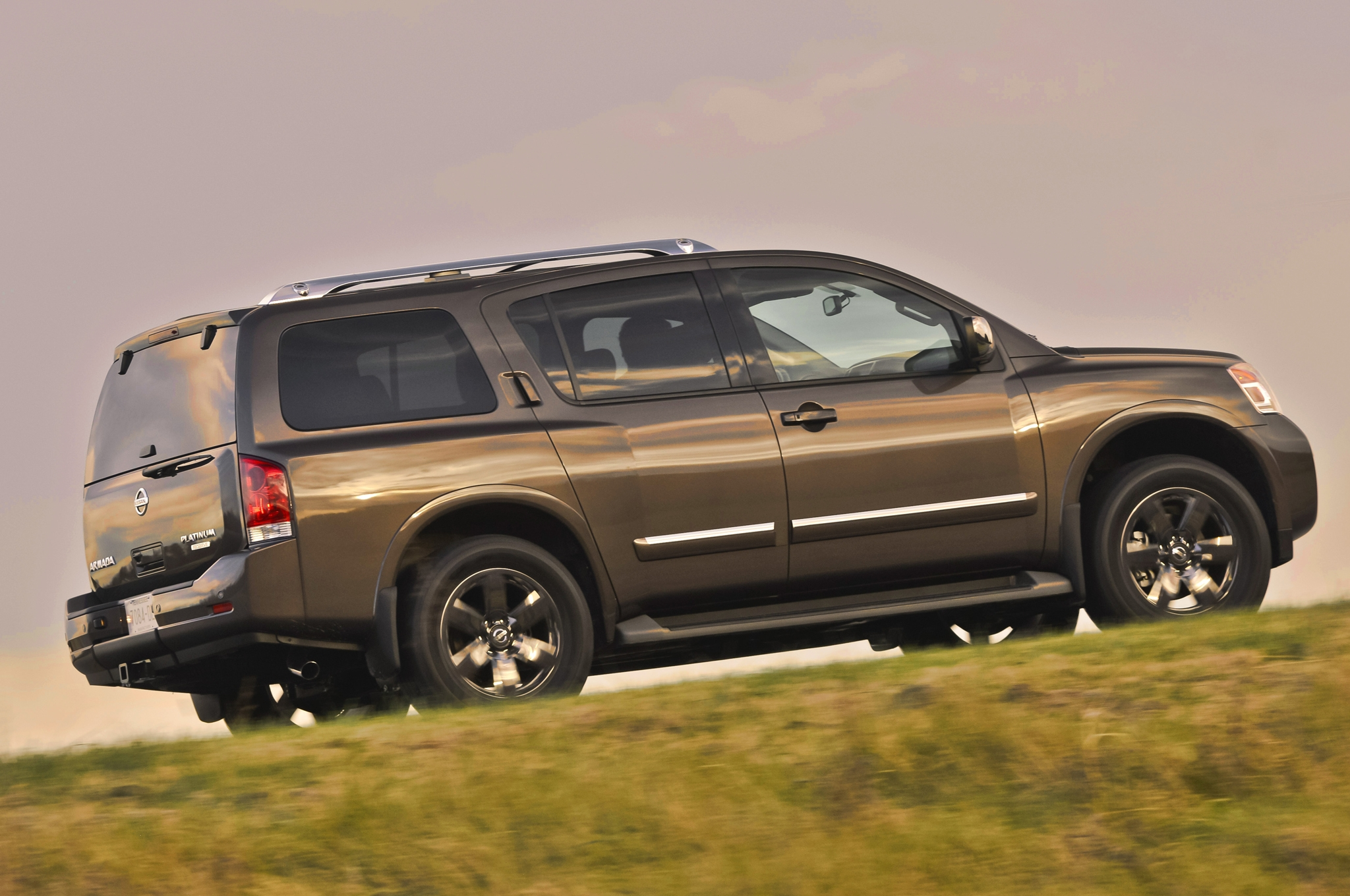 2014 nissan armada information and photos momentcar nissan armada 2014 7 vanachro Choice Image
