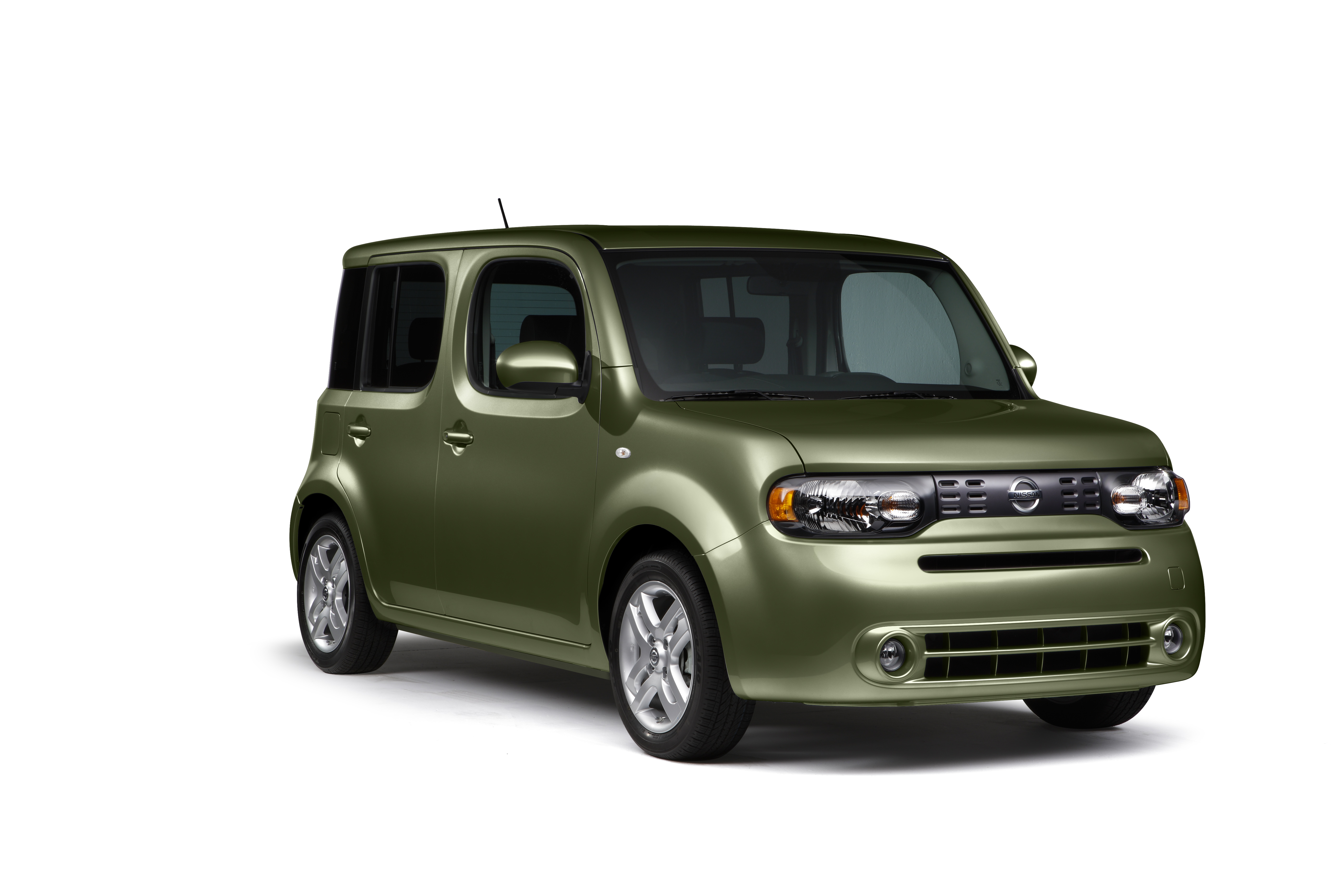 Nissan Cube 1.8 S #13