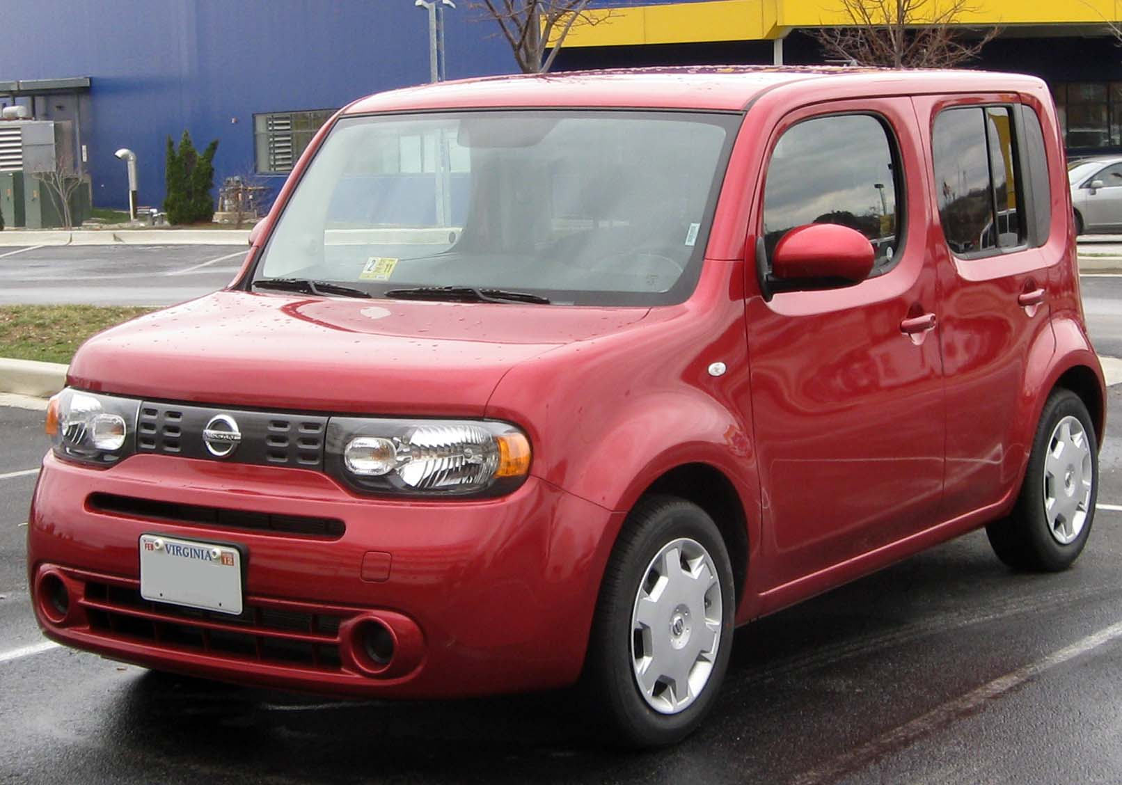 2010 nissan cube information and photos momentcar nissan cube 2010 5 nissan cube 2010 5 vanachro Image collections