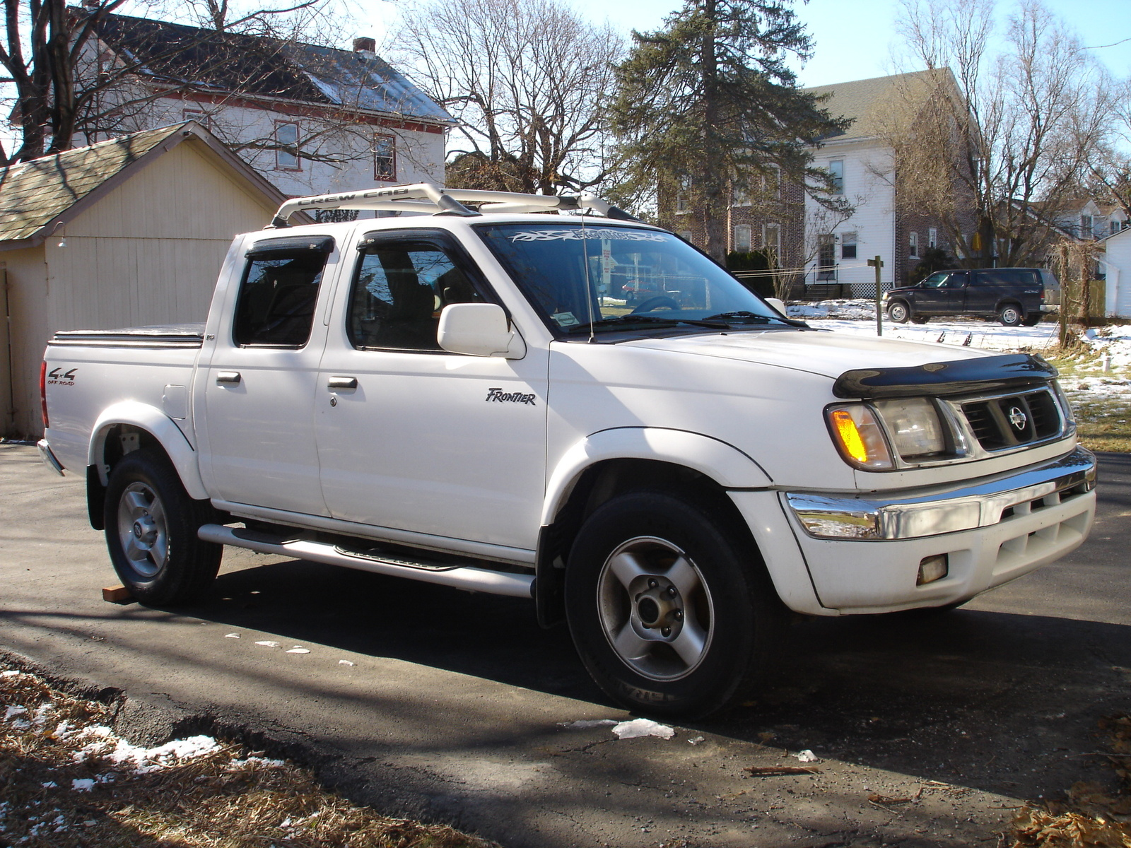 Nissan Frontier 923px Image 3