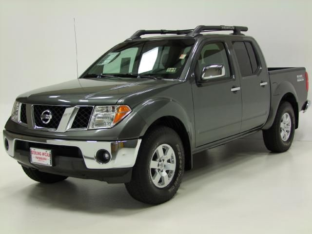 2006 nissan frontier information and photos momentcar. Black Bedroom Furniture Sets. Home Design Ideas